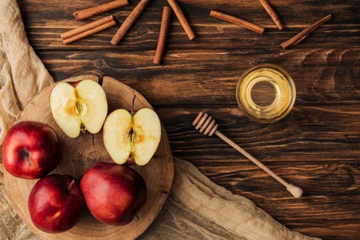 Honey Apple Cinnamon