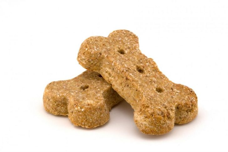 Easy to Make Dog Snack