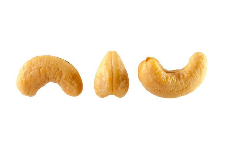 A Few Cashews